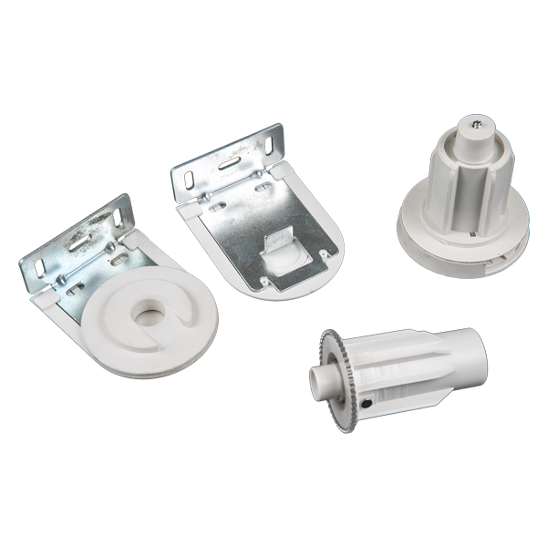 38MM Heavy-duty Clutch-Roller Blinds Components