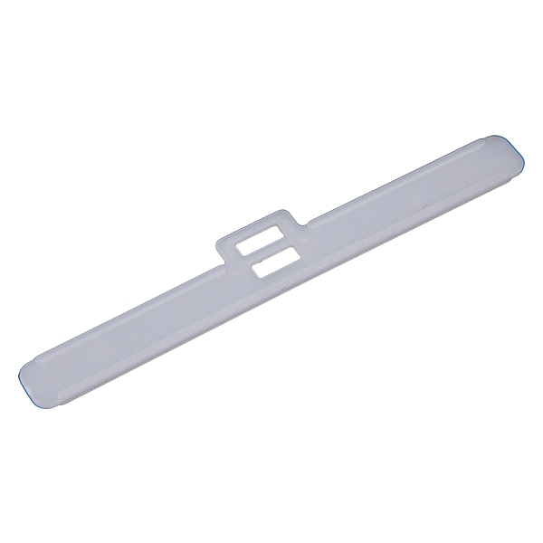 89MM HANGER-Vertical Blind Components
