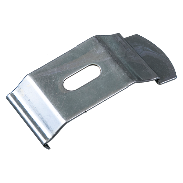 NO.ZH-G02 Zinc-coated Curtain Clip